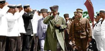 Bir milletin kaderini değiştiren tarih: 19 Mayıs Atatürk'ü Anma, Gençlik ve Spor Bayramı