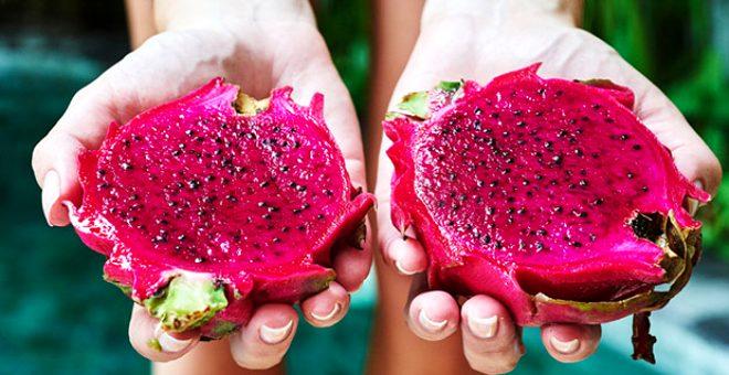 Kimi Brezilya'da kimi Uzak Doğu'da yetişiyor! Dünyanın en ilginç 10 meyvesi