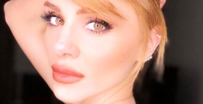 Azeri kızı Günel'in büyük değişimi! Görenler tanıyamıyor