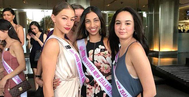 Bir ülke şokta! Güzellik yarışmasının Yeni Zelandalı finalisti canına kıydı