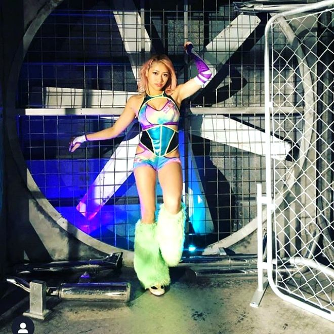 Siber zorbalığa uğrayanJapon güreşçi ve Netflix yıldızı Hana Kimura hayatını kaybetti