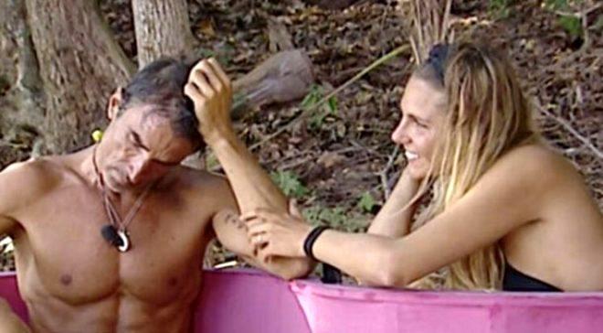 Survivor'da yaşadığı aşk sona eren Mauro Icardi'nin kardeşi Ivana Icardi, bir başka yarışmacıyla ilişkiye girdi