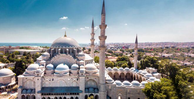 Camiler ibadete açılıyor! İşte İstanbul, Ankara ve İzmir'de cuma namazı kılınabilecek camiler
