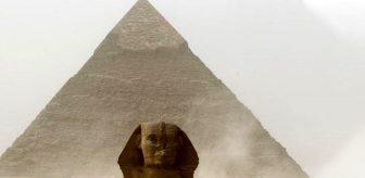 4.600 yıllık gizem çözüldü! Giza Piramidi'nin inşaatında kaç kişi çalıştı