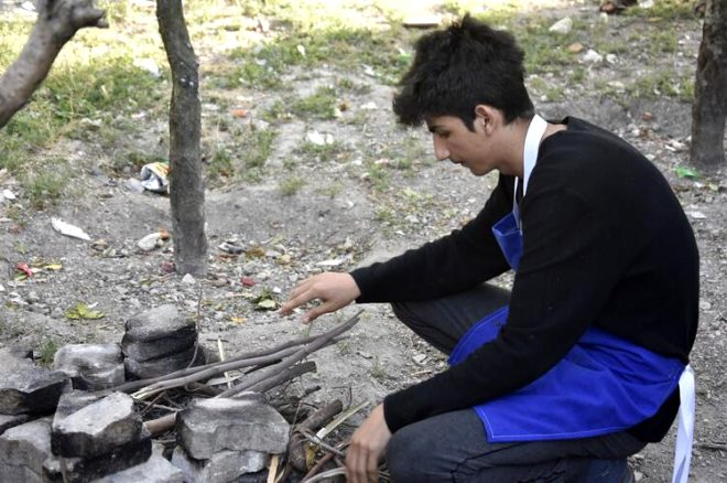'Fakirsin' diye kınadıkları genç aşçıdan fenomenleri kıskandıracak başarı! Takipçi sayısı milyonu aştı