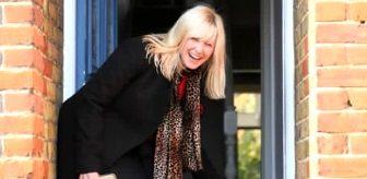 Kadın milletvekili karantina kurallarını hiçe saydı! Olayın ardından 'yasak aşk' çıktı