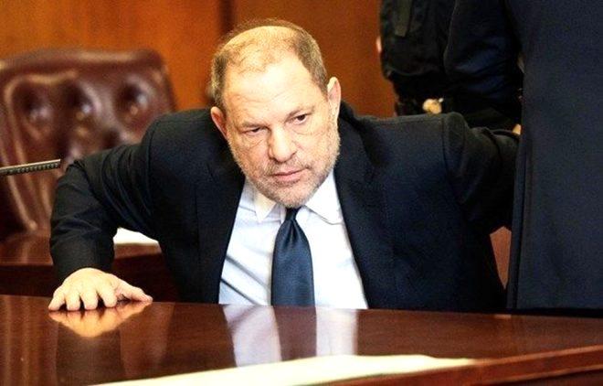 Tecavüzle yargılanan ünlü yapımcı Harvey Weinstein'in cinsel organı, enfeksiyon nedeniyle kangren oldu