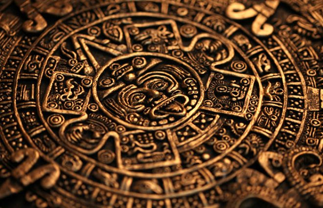 Maya Takvimi'nde korkutan 2020 kehaneti! Dünya bir hafta içinde yok olacak