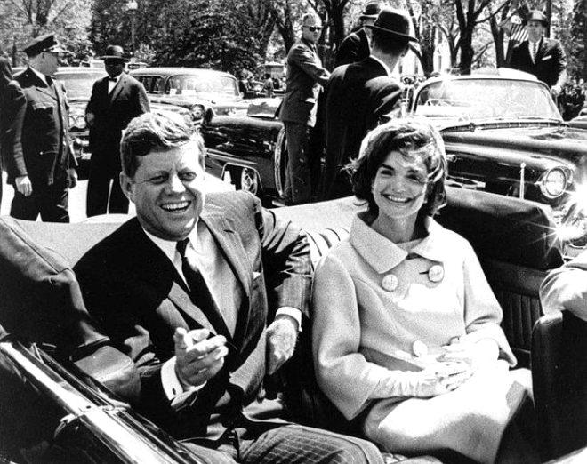 Kennedy suikastını bilen büyük kahinin tüyler ürperten 2020 kehaneti ortaya çıktı