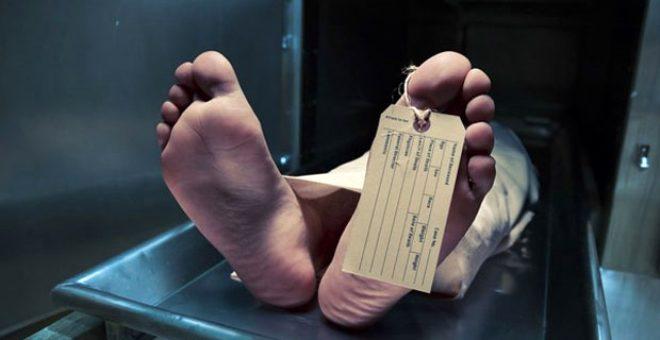 Yüksek tansiyon şikayetiyle gelen hastayı canlı canlı morga koydular