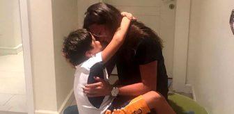 Acılı anne Ebru, 3 ay önce kaybettiği oğlu Pars'ı unutamıyor: Seni çok özlüyorum Ponçiğim
