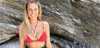 Survivor'ın olaylı yarışmacısı Ivana Icardi'nin son hali şaşırttı! Tam 14 kilo aldı