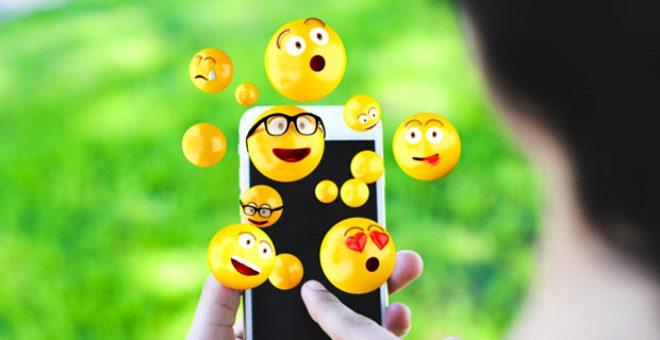 Telefonlarda kullandığınız emojiler değişiyor! Bakın neler var neler