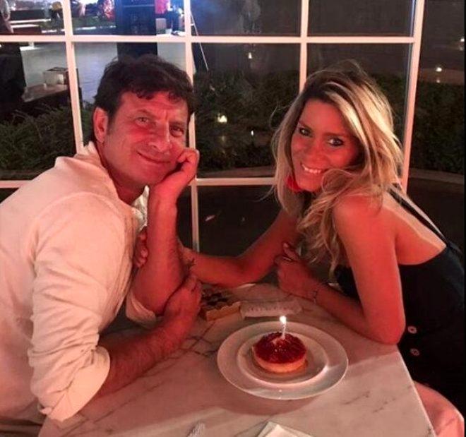 Aşk tatili! Kaya Çilingiroğlu yeni sevgilisiyle plajda yakalandı