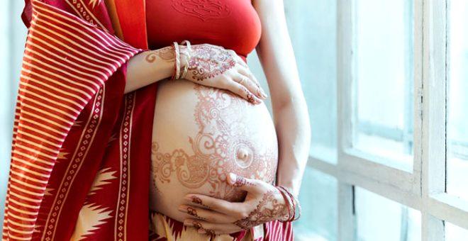 Hamile kalamadığı için doktora giden genç kadının erkek olduğu ortaya çıktı