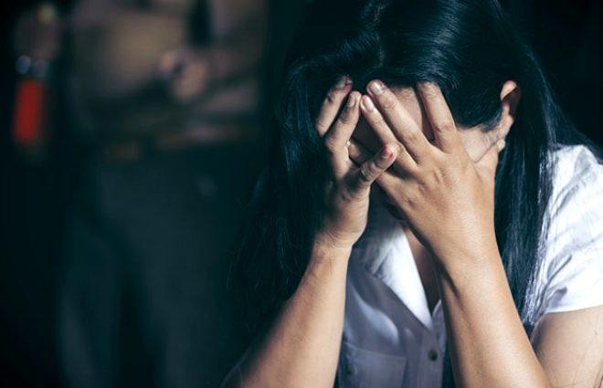 Sokağa çıkma yasağında kocası tarafından 100 kez tecavüze uğrayan kadının anlattıkları dehşete düşürdü
