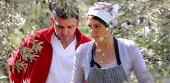 İşte FOX TV'den ayrılan Fatih Portakal'ın emeklilik hayatını sürdüreceği çiftlik