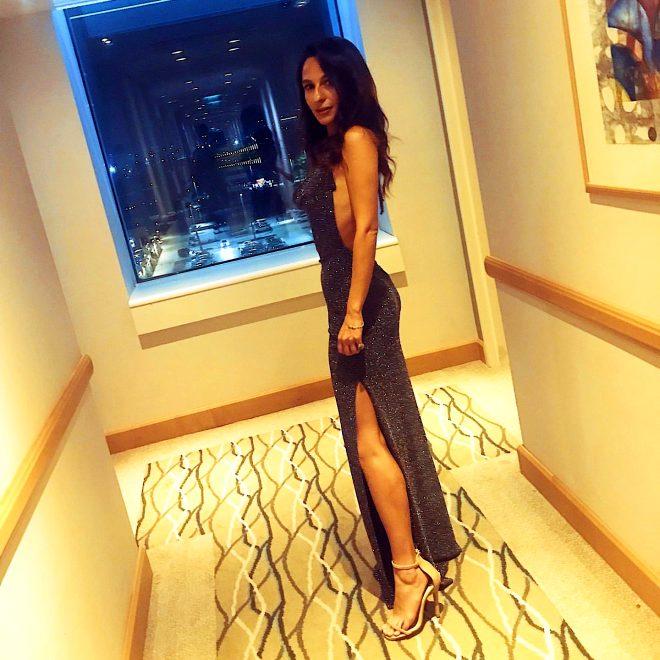 Bir Zamanlar Çukurova'nın güzel kahyası Saniye'sini bir de Instagram'da görün! Her pozu hayranlık uyandırıyor