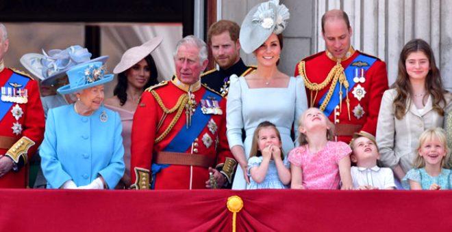 Prens Harry İngiliz Kraliyeti'ne bütün borcunu ödedi, 'boşanma' tamamlandı