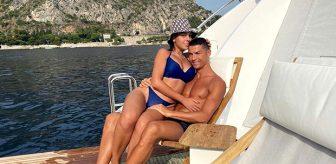Ronaldo kesenin ağzını açtı! Evlilik teklifi için aldığı yüzüğün değeri 6 milyon TL