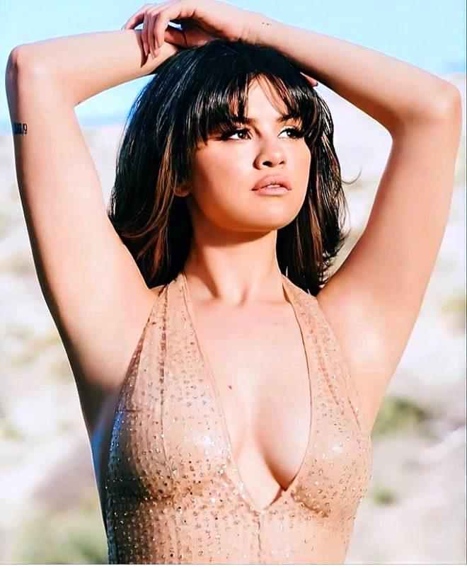 'Küçük yaşta çıplaklığa zorlandım' itirafında bulunan Selena Gomez'e hayranlarından destek yağdı