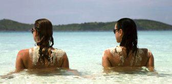 Çıplak dolaşmak da dahil her şeyi yapabilme özgürlüğüne sahip olacağınız ülke: Belize