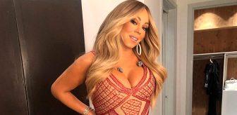 Yıldız şarkıcı Mariah Carey ablasının iğrenç planını yıllar sonra itiraf etti: 12 yaşımda parayla cinsel ilişkiye zorladı
