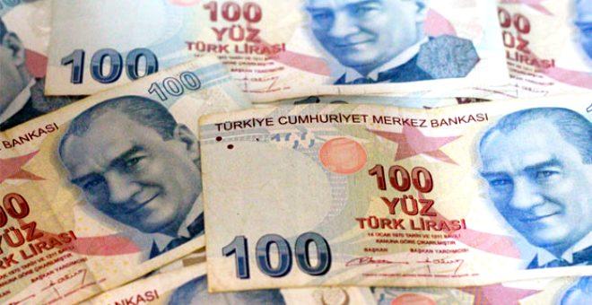 Türkiye'de para yırtmak veya tahrip etmek yasak