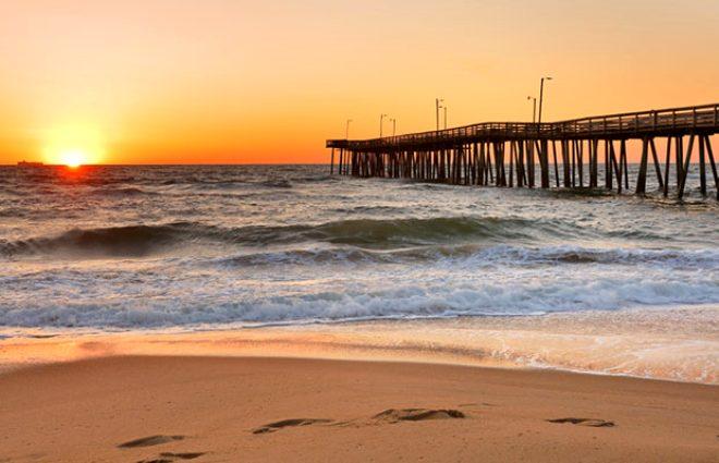 ABD'nin Virginia eyaletinde yer alan Virginia Beach'te küfür etmek yasak