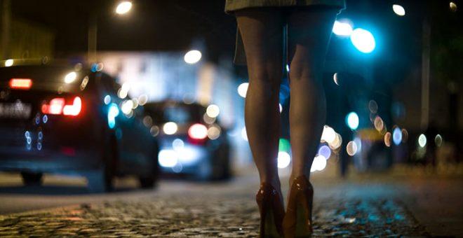 Gündüzleri polis, geceleri hayat kadını! Yıllık kazancı ise 1 milyon TL