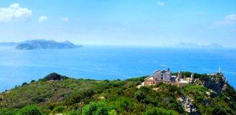 İtalya'nın yasaklı cinsel ilişki adası, karanlık tarihi ile ürkütüyor