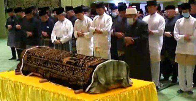 Brunei'in playboy Prensi Azim, 38 yaşında hayatını kaybetti