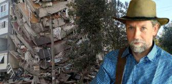 İzmir depremini günler öncesinden tahmin etmişti! Deprem kahini
