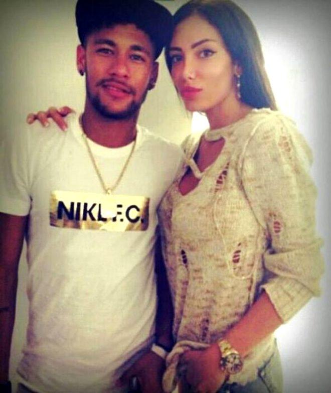 Eski halini unutturmak istemişti! Neymar'ın eski sevgilisi sayısız estetik sorası tanınmaz hale geldi