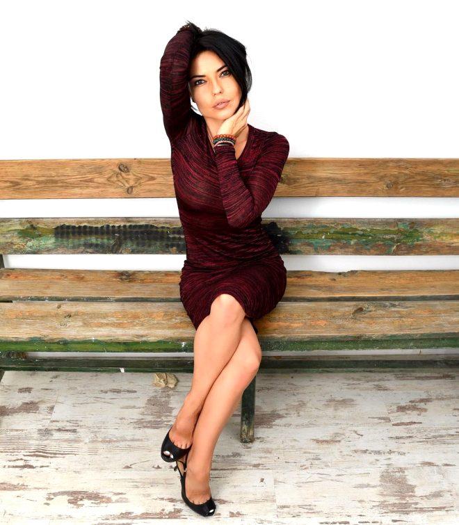 Güzel oyuncu Mari Cielo Pajares'ten cinsel ilişkiye girdiği futbolcu ile ilgili olay yorum: Solucana benziyordu