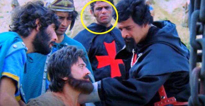 Yeşilçam'ın gizli kahramanı İhsan Gedik, onurlu hayat mücadelesiyle gıpta ettiriyor! İşte efsanenin son hali