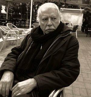 Sanat camiasından bir acı haber daha! Usta oyuncu Ahmet Uz hayatını kaybetti  Foto Galerisi