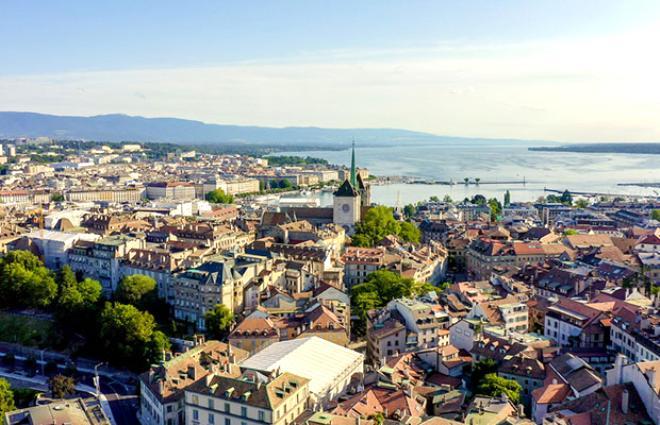 Cenevre/ İsviçre