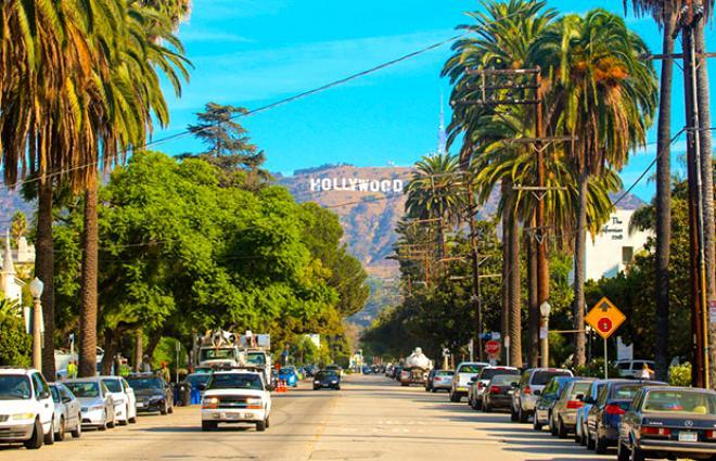 Los Angeles, ABD