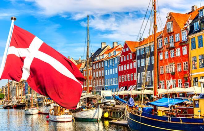 Kopenhag/ Danimarka