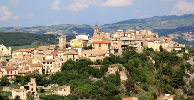 İtalya'nın bir köyünde 9 TL'ye ev sahibi olunuyor! Almak için tek bir şart var