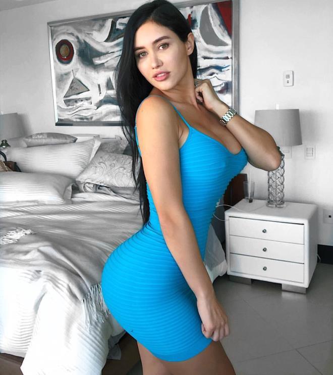 Meksika'nın Kim Kardashian'ı kalça büyütme ameliyatı sonrası hayatını kaybetti