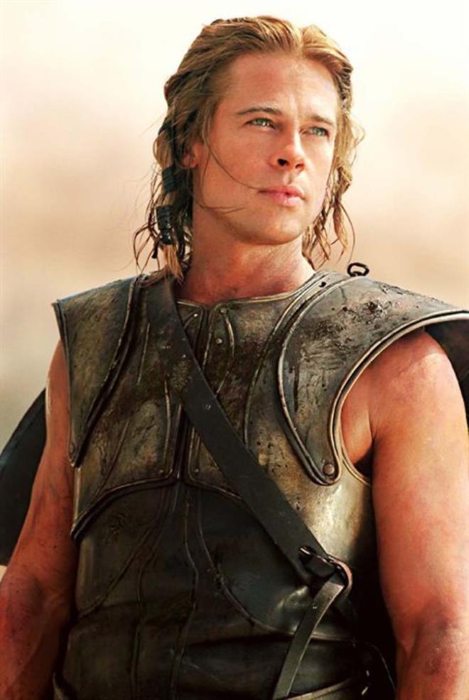 Filmi yüzünden 20 yıl Çin'e girmesi yasaklandı, rol için dişini kırdırdı! İşte Brad Pitt'in bilinmeyenleri
