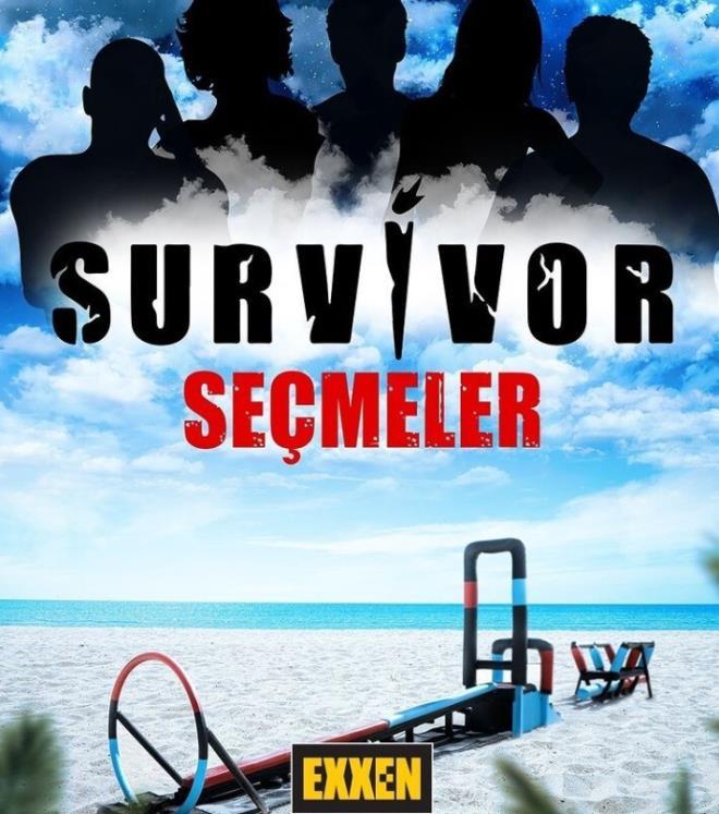 Survivor Seçmeler 2021