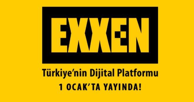 Exxen üyelik ne kadar? Exxen ücreti kaç TL olacak?