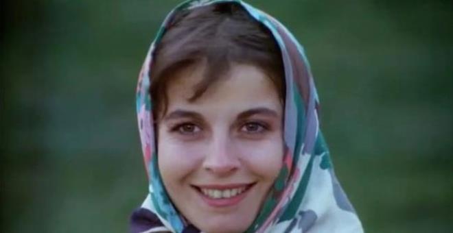 Çiçek Abbas'ın paylaşılamayan güzeliydi! Yıllar ona acımamış
