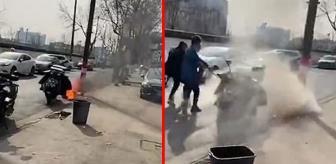 İki işçi ağır çalışma şartlarına dayanamayarak hayatını kaybetti, bir işçi de protesto amaçlı kendini yaktı