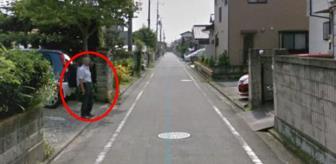 7 yıl önce ölen babasının görüntülerini Google Earth'de bulan adam hüznünü sosyal medyada paylaştı