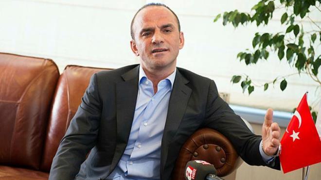 Türkiye'den kaçan Metro Turizm'in patronu firarda 10 çocuk yaptı! Her çocuk için 77 bin TL ödüyor
