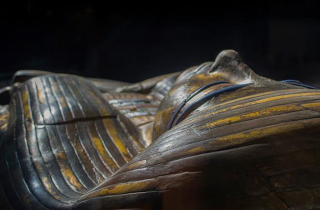 3500 yıllık cinayet! Sır gibi saklanan korkunç gerçek, firavunun tomografisinde ortaya çıktı
